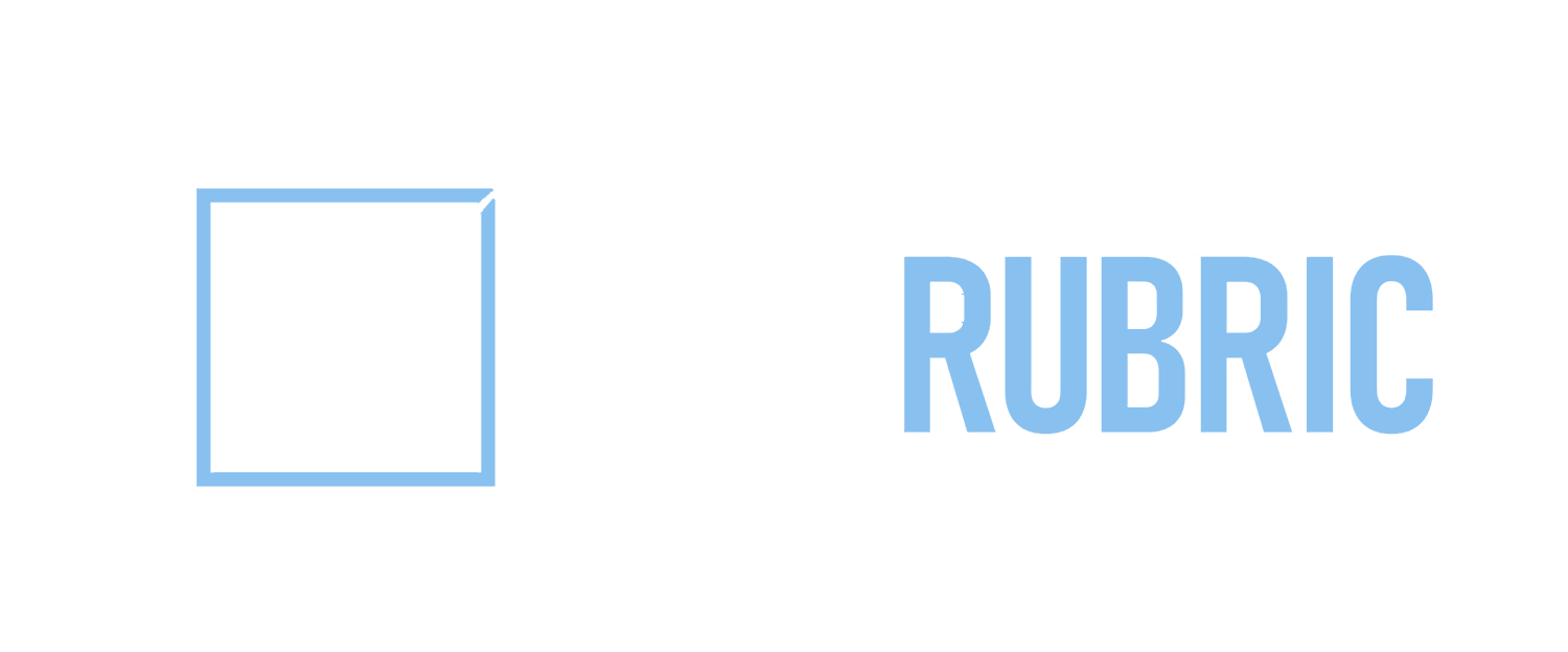 The Rubric Podcast